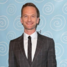 Neil Patrick Harris to Lead Netflix's A SERIES OF UNFORTUNATE EVENTS!