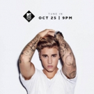 Justin Bieber to Perform at 2015 MTV EMA's!