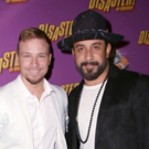 Photo Coverage: Backstreet Boys Reunite & More on the DISASTER! Red Carpet!