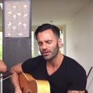 STAGE TUBE: Ramin Karimloo and Joe Kwon Sing Avett Brothers' 'Greatest Sum'