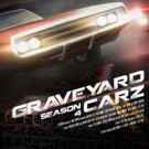 Velocity to Premiere New Season of GRAVEYARD CARZ, 10/7
