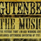 GUTENBERG! THE MUSICAL! to Make Maine Premiere This March