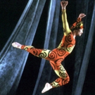 THE LION, THE WITCH AND THE WARDROBE Comes to Life Through Dance at NJPAC, 1/30-31