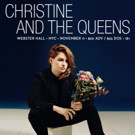 Christine and the Queens Release Self-Titled Debut Album