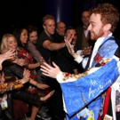 Exclusive Photo Coverage: Inside DISASTER!'s Gypsy Robe Ceremony!