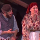 STAGE TUBE: Opening Night of FIDDLER ON THE ROOF at The MUNY