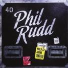 AC/DC's Phil Rudd Releases Solo Album HEAD JOB