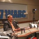 Photo Coverage: WABC'S Joey Reynolds & Will Hammerstein Talk About The Hammerstein Museum