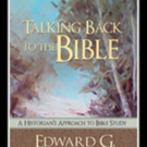 """Talking Back to the Bible"" Wins the 2017 Illumination Gold Medal Award for Spirituality"
