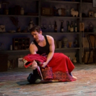 Photo Flash: First Look at NUREYEV'S EYES at George Street Playhouse