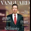 TrueLine Publishing Announces Vanguard Law Magazine
