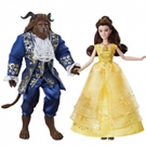 Photo Flash: First Look - Hasbro Reveals New BEAUTY AND THE BEAST Toy Line