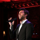 Photo Coverage: Juan Pablo Di Pace Previews ACT ONE at Feinstein's/54 Below