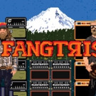 RED FANG Share 16-Bit 'Fangtris' Video Game | New album 'Only Ghosts' Out Today