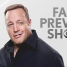 Kevin James to Host CBS FALL PREVIEW ft. 'First Look' at New Fall Series, 9/12