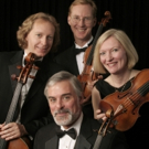 American String Quartet to Perform in Cooperstown, 4/24
