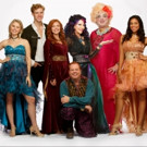 Ross Petty Productions Presents the Canadian Cast for SLEEPING BEAUTY