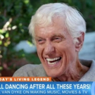 VIDEO: Dick Van Dyke Reveals: 'I Would Love to Sing & Dance' in MARY POPPINS Sequel