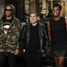 VIDEO: Jonah Hill & Musical Guest Future Promo This Week's SNL