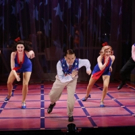 Photo Flash: First Look at CAGNEY, Opening Today at the Westside Theatre!