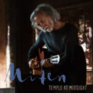 Miten Releases 'Temple At Midnight', Stream Now + North American Tour