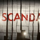 Thursday's Most Social Series SCANDAL Wins Its Slot for 3rd Week Running
