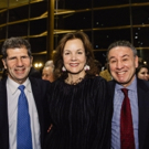Photo Flash: THE CITY OF CONVERSATION, Starring Margaret Colin, Celebrates Opening at Arena Stage
