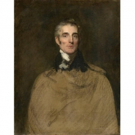 National Portrait Gallery Acquires Unfinished Final Portrait of Arthur Wellesley