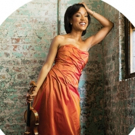 Oakland Symphony to Feature Broadway's Kelly Hall-Tompkins in Violin Concerto and More, 11/18