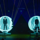 Pet Shop Boys to Play Theater at Madison Square Garden 11/12
