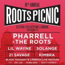 The Roots Announce Lineup for Annual Acclaimed Festival 'Roots Picnic'