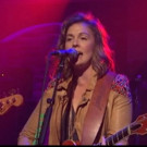 VIDEO: Brandi Carlile Performs 'Mainstream Kid' on LATE NIGHT