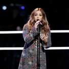 VIDEO: Broadway Vet Alisan Porter Delivers Emotional Cover of 'River' on THE VOICE