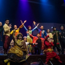 BWW Review: BUN Musical