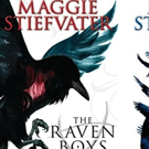 BWW Feature: Maggie Stiefvater's THE RAVEN CYCLE QUARTET to Become a TV Series