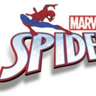 New Animated Series MARVEL'S SPIDER-MAN to Debut on Disney XD in 2017