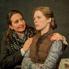 Photo Flash: Toronto's Red Sandcastle Theatre Presents Inaugural Production PROOF