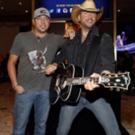 ACM Entertainer of the Year Jason Aldean Unveils Madame Tussauds Nashville Wax Figure