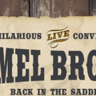 Mel Brooks Set for Q&A Following BLAZING SADDLES Screening at TOCAP