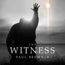 IZZ Guitarist Paul Bremner Set to Release New Studio Album 'The Witness'