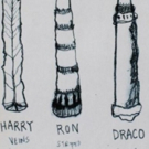 First Look: J.K. Rowling Reveals HARRY POTTER AND THE CURSED CHILD Wand Designs!