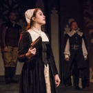 Photo Flash: First Look at Synchronicity Theatre's ANNE BOLEYN