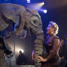 BWW Interview: Puppeteer Jess Spalis on The Magic of CIRCUS 1903
