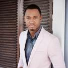 Terrence J to Host New FOX Dating Series From Mark Burnett COUPLED, Premiering this Spring