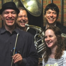 Third Annual Regattabar Klezmer Music Festival Set for Tonight