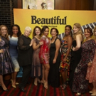 Photo Flash: First Look at Opening Night of BEAUTIFUL: THE CAROLE KING MUSICAL in Providence - Abby Mueller, Liam Tobin, Becky Gulsvig and More!