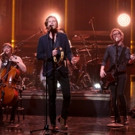 VIDEO: The Lumineers Perform New Song 'Ophelia' on TONIGHT SHOW