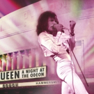 Queen - A Night At The Odeon - Hammersmith 1975 Multi Format to Be Released 11/20