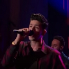 VIDEO: Travis Mills Performs 'Young & Stupid' on JAMES CORDEN