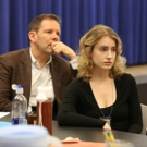 Photo Flash: In Rehearsal with A VIEW FROM THE BRIDGE at the Ahmanson Photos